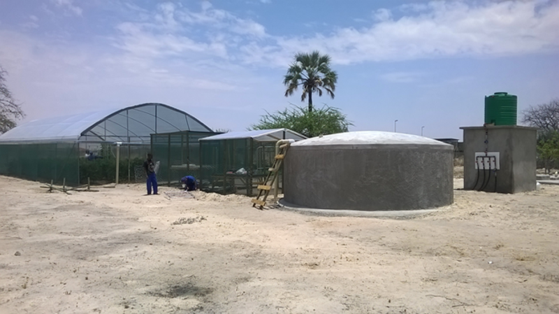 How to get there cuve waters rainwater harvesting at university of namibia ongwediva altavistaventures Choice Image